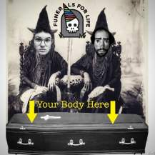 Funerals For Life Jeff Your Body Here